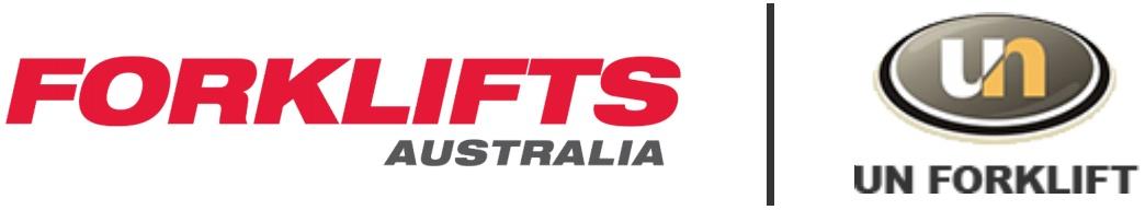 Forklifts Australia | UN Forklift